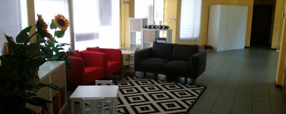 IKEA dona l'arredamento per il Family Justice Center di Bresso